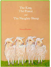 Tales from the Qur'an - The King, The Prince and the Naughty Sheep