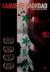 Gangs of Baghdad (DVD) Arabic Only (with English Subtitles)