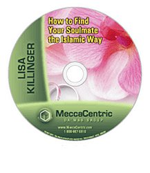 How to Find Your Soulmate the Islamic Way (DVD) Lisa Killinger