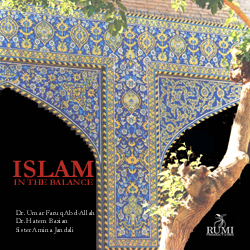 Islam in the Balance (CD) w/ 32 pg. booklet