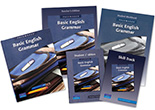 Pacemaker Basic English Grammar
