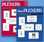Plexers and More Plexer Workbooks