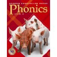 MCP Plaid Phonics Level A Student Edition (9781428430921)