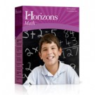 Horizons Homeschool Curriculum by Alpha Omega