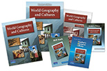 AGS World Geography And Cultures by Pearson Learning