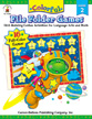 Colorful File Folder Games: Grade 2 by Carson-Dellosa (cd104050)