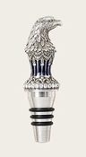 Edgar Berebi Liberty Bottle Stopper - Special Offer Available