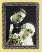 Edgar Berebi Lillian 2 Way 8 X 10 - Special Offer Available