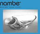 Nambe Crystal Collection