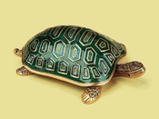 Edgar Berebi Turtle Box - Special Offer Available