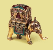 Edgar Berebi Maharaja Elephant Box - Special Offer Available