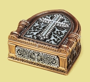 Edgar Berebi Forever Yours Memento Box - Special Offer Available