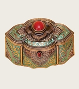 Edgar Berebi Chinoiserie Box - Special Offer Available