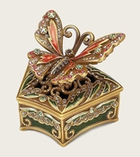 Edgar Berebi Papillon Box - Special Offer Available