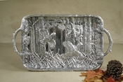 Beatriz Ball FOREST quail tray