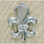 Beatriz Ball WEIGHT-Fleur de Lis