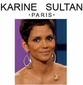 Karine Sultan Paris Jewelry