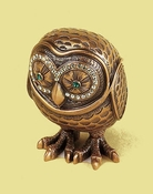 Edgar Berebi Owl Box - Special Offer Available