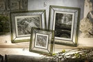 J Devlin Art Glass Picture Frames