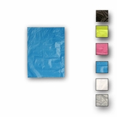 12in. x 15in. High Density Merchandise Bags
