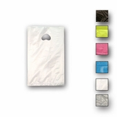 12in. x 18in. x 3in. High Density Merchandise Bags