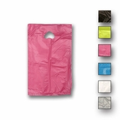 13in. x 21in. x 3in. High Density Merchandise Bags