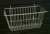 12in.W x 6in.D x 6in.H All-Purpose Narrow Basket