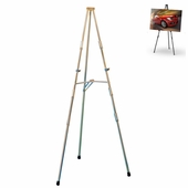 Steel Display Easel