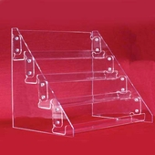 Acrylic Card Box Display