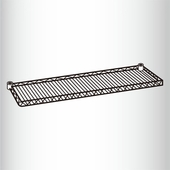 Heavy NSF Cantilever Shelves Box of 4