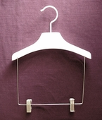 Regular 12in. Suit Shaper Hanger - Box of 25