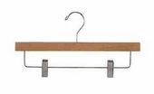 Wood Pant / Skirt Hangers (Box of 100)
