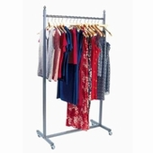 Aaron Contemporary Garment Racks, Arm Inserts