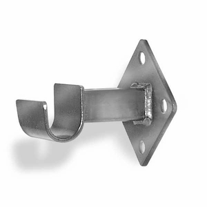 Aaron Contemporary 3in. Wall Bracket