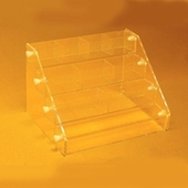 Acrylic Wide Bins, Trays