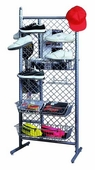 Chainlinx Freestanding Tower with T-Legs