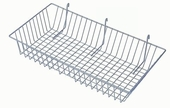 Chainlinx Wire Basket