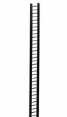 Mirage 87-1/2in.H Basic Mini-Ladder Post