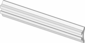 Aluminum Wall Channel Box of 2