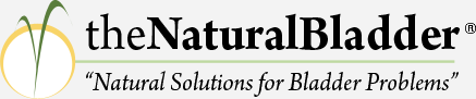 theNaturalBladder.com - Natural Solutions for Bladder Problems