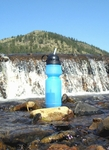 Sport Berkey  Water Purifier Water Bottle