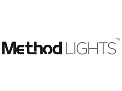 MethodLights Warranty Brand Logo