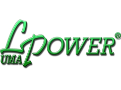 LumaPower Warranty Brand Logo