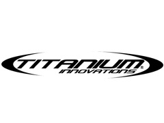 Titanium Innovations Warranty Brand Logo