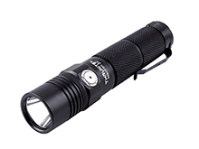 ThruNite Neutron 2C V3 Rechargeable LED Flashlight - CREE XP-L V6 - 1100 Lumens - Includes 1 x 18650