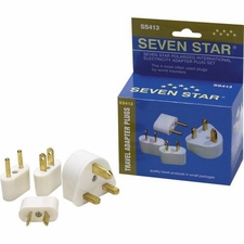 Seven Star SS413 - Power adapter kit  SS 413