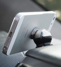 Nite Ize Steelie Car Mount Installation Kit for Cell Phones - Magnetic (STCK-11-R8)