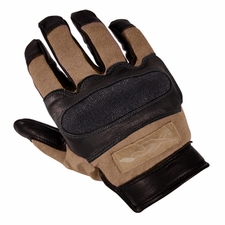 Wiley X Hybrid Gloves Removable Knuckle Series (Multiple Color Options)