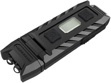 Nitecore Thumb USB Rechargeable LED Worklight with Tilting Design - 85 Lumens - Built-in Battery Pack