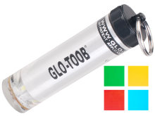 Glo Toob GT AAA Pro LED Marker Light - Includes 1 x AAA - Available in Red, Blue, Green, White, and Amber